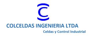 COLCELDAS Logo
